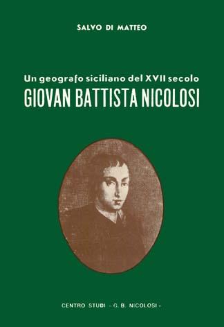 Giovan Battista Nicolosi